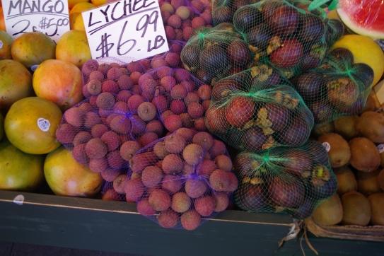 Public Market, Seattle WA